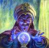 The Fool's Tarot