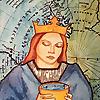 Queen Of Cups Tarot | Youtube