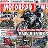 Motorrad News Blog