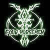 Four Horsemen Toy Design Studios