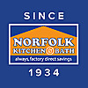 Norfolk Kitchen & Bath - Kitchen and Bath Cabinets, Design and Remodeling