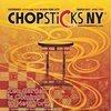 Chopsticks NY | Japanese Restaurant Review