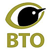 British Trust for Ornithology (BTO) - Looking out for birds
