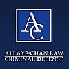 Allaye Chan Law - Criminal Defense Blog