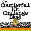 Counterfeit Kit Challenge