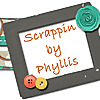 Scrapbooking By Phyllis | Youtube