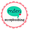 M&M Scrapbooking | Youtube