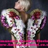 Amanda Coghill Creative Freelance Florist