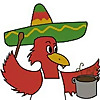 Rockin Robin's Cooking Mexican Recipes | Youtube