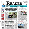 Kashmir Reader