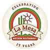 La Mesa Mexican Restaurant | Food