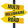 Multi-Millionaire Road: Saving, Investing, becoming Rich
