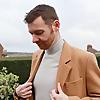 Michael 84 - Men's Fashion & Lifestyle Blog