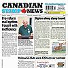 Canadian Stamp News