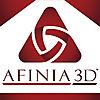 Afinia 3D Printer