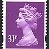 31p purple