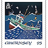 SHIP STAMP | Watercraft Philatelic Stamps Gallery