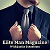 Elite Man Magazine - Self Improvement For Men