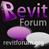 Revit Forum blog