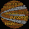 Espace European Road Freight Specialists