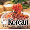 Korean Restaurants Singapore