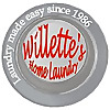 Willette's Home Laundry | Laundry Made Easy