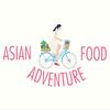 Asian Food Adventure