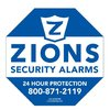 Zions Security Alarm