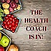 The Health Coach Is In