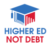 Higher Ed, Not Debt
