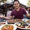The Food Ranger   YouTube