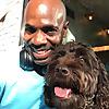 Michael Jackson Dog Training