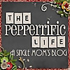 The Pepperrific Life   ...smart solo-parenting with a dash of pepper