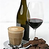 Single Mom – Thank Goodness for Coffee and Wine