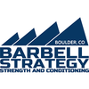 Barbell Strategy Strength and Conditioning