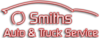 Smiths Auto and Truck Services Blog