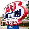 A&J Automotive
