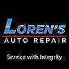 Lorens Auto Repair Blog