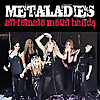 Metaladies | All Female Metal Bands