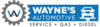 Wayne's Automotive Center » Auto Repair Blog
