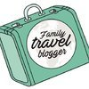 The Family Travel Blogger
