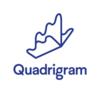 Quadrigram | Data visualization & presentation tool