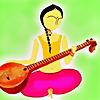 Indian Music ART   Youtube