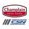 Champlain Auto Body Blog