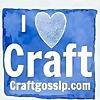 CraftGossip - Recycled Crafts