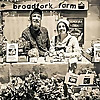 Broadfork Farm | Hand-tended organic vegetables and cut-flowers
