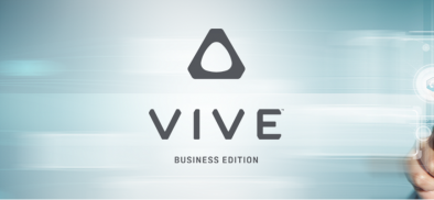 Vive Business Edition Now Available