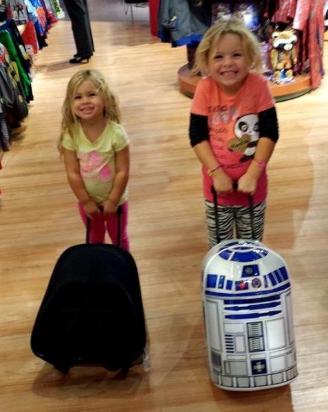 Star Wars: The Next Generation