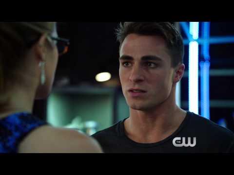 DID Roy Harper Kill Sarah Lance? Teaser for Tonight's Episode of Arrow!