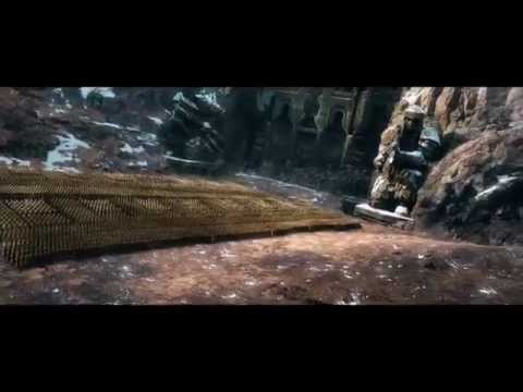 All The Hobbit: The Battle of the Five Armies Trailer Footage in Chronological Order!